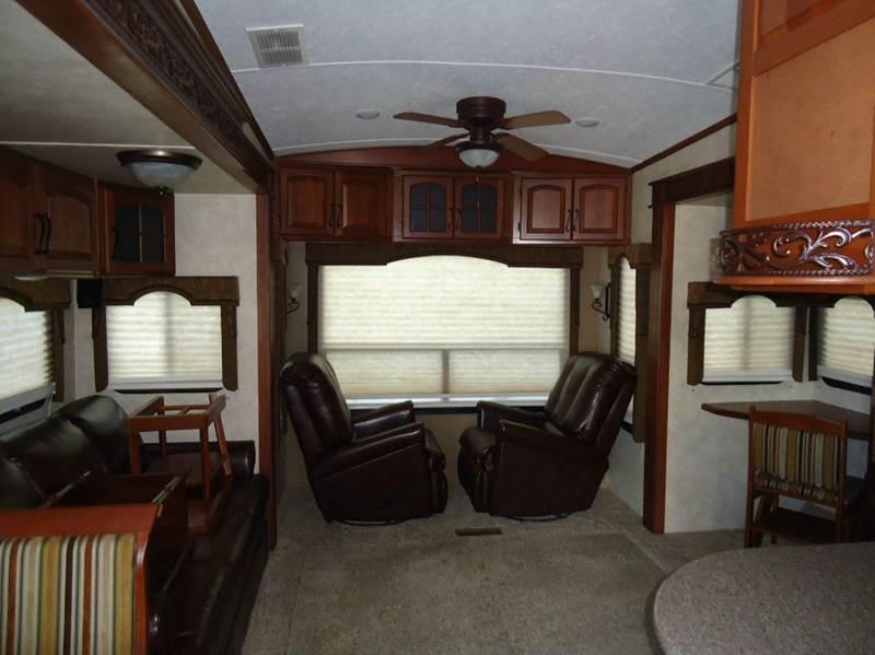 2014 Keystone Montana 3402RL14  - Englewood FL
