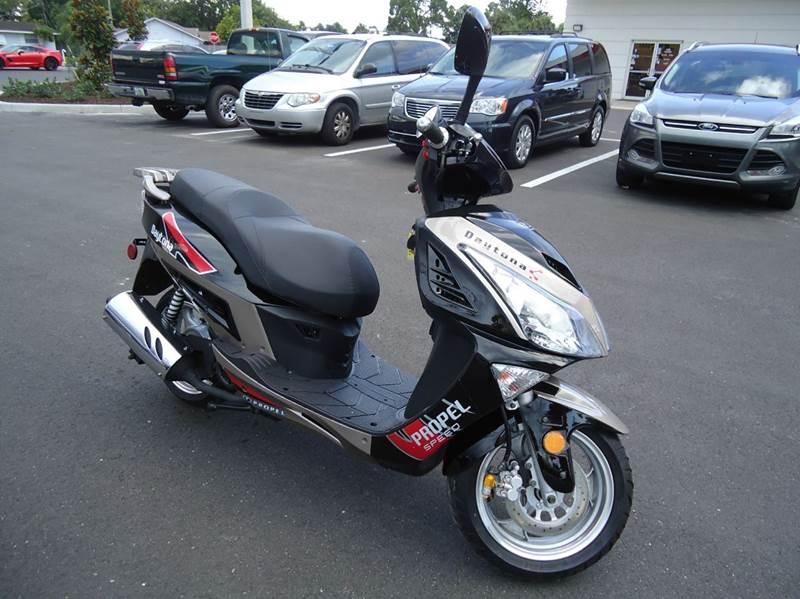 2013 Daytona 150 cc  - Englewood FL