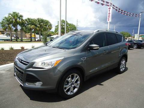 2014 Ford Escape for sale in Englewood, FL