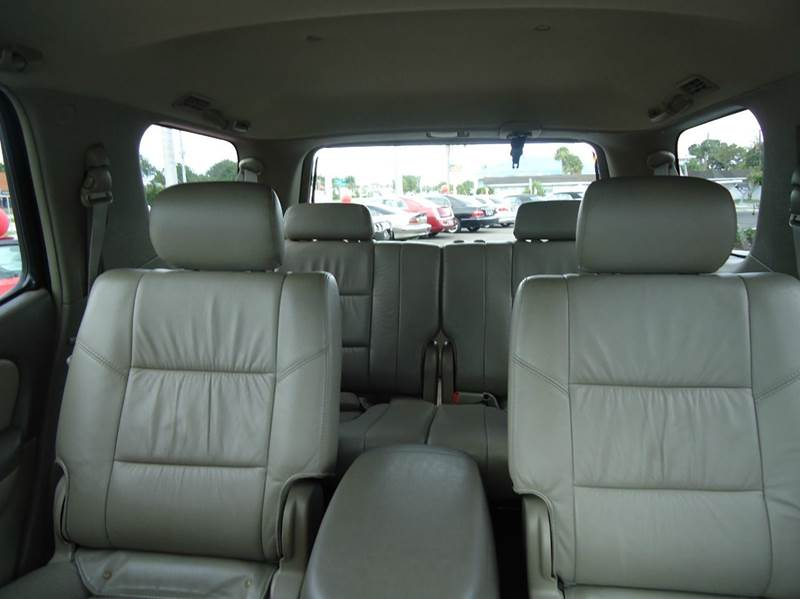 2006 Toyota Sequoia Limited 4dr SUV - Englewood FL