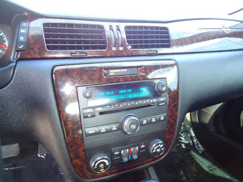 2013 Chevrolet Impala LT Fleet 4dr Sedan - Englewood FL