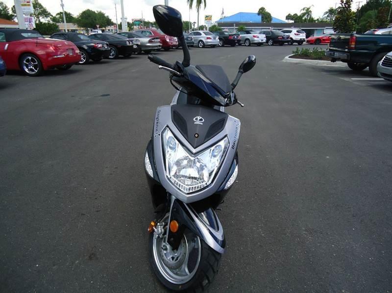 2015 Daytona 150cc  - Englewood FL