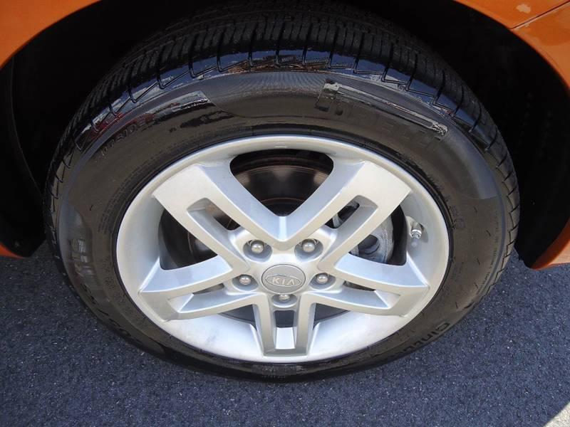 2011 Kia Soul Sport 4dr Wagon 4A - Englewood FL
