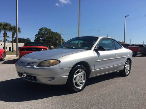 1998 Ford Escort for sale in Englewood, FL