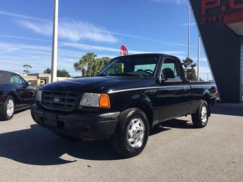 2003 Ford Ranger For Sale >> 2003 Ford Ranger For Sale In Englewood Fl