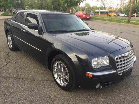 2008 Chrysler 300 for sale in Newark, NJ