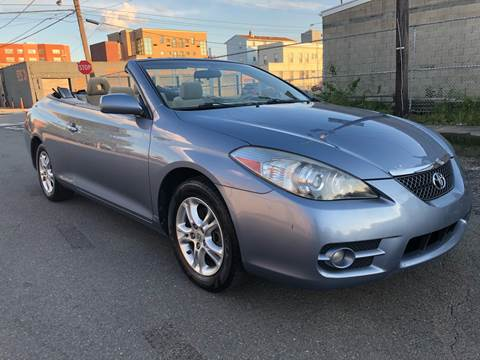 2008 Toyota Camry Solara For Sale In Jersey City, NJ