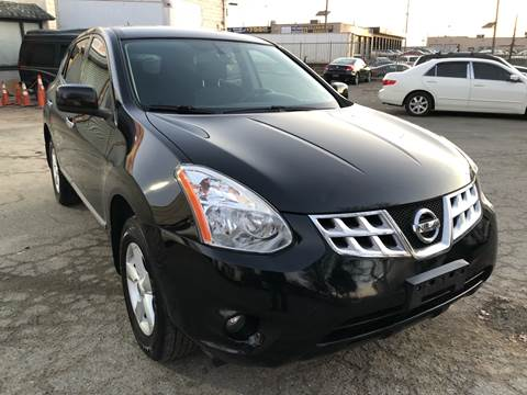 2013 Nissan Rogue for sale in Jersey City, NJ