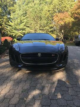 2014 Jaguar F-TYPE for sale in San Diego, CA