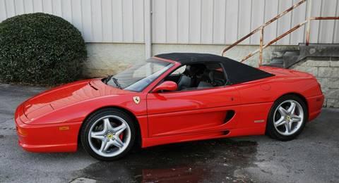 1999 Ferrari F430 Spider for sale in San Diego, CA