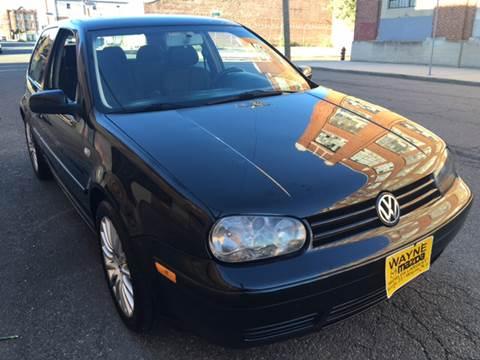 2006 Volkswagen GTI for sale in Newark, NJ