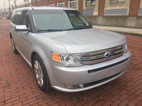 2010 Ford Flex for sale in Newark, NJ