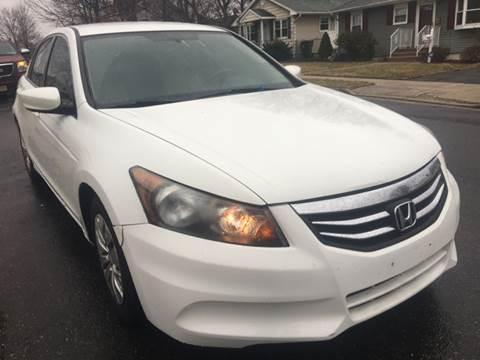 2011 Honda Accord for sale in Newark, NJ
