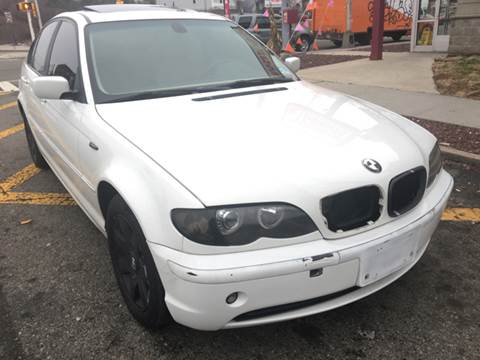 2004 BMW 3 Series for sale in Newark, NJ
