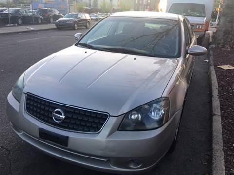 2005 Nissan Altima for sale in Newark, NJ