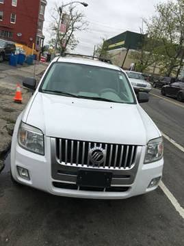 2008 Mercury Mariner Hybrid for sale in Newark, NJ