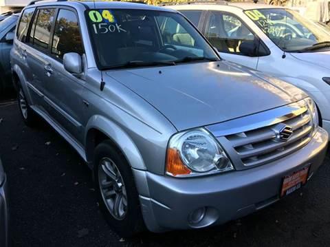 2004 Suzuki XL7 for sale in Newark, NJ