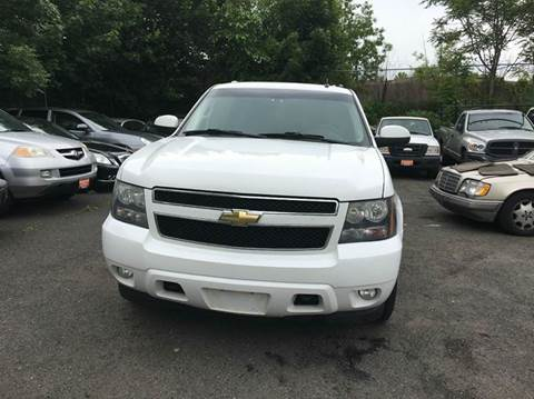 2009 Chevrolet Suburban for sale at 77 Auto Mall in Newark NJ