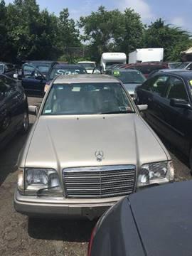 1995 Mercedes-Benz E-Class for sale in Newark, NJ