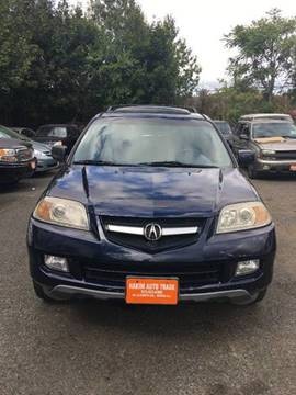 2004 Acura MDX for sale in Newark, NJ