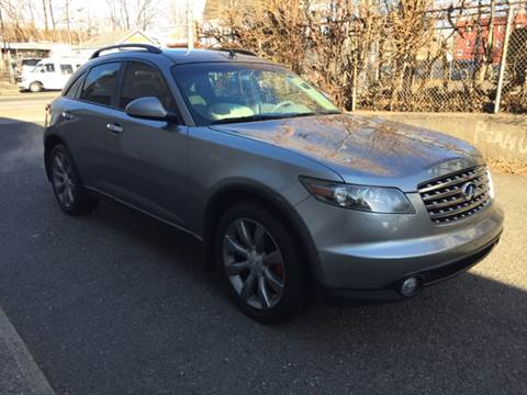 2004 infiniti fx35 for sale in new jersey carsforsale 2004 infiniti fx35 for sale in newark nj sciox Images