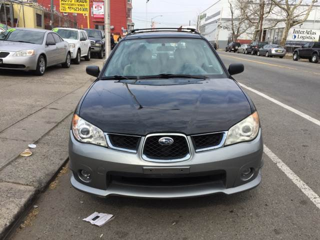 2007 Subaru Impreza for sale at 77 Auto Mall in Newark NJ