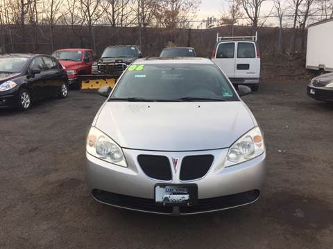2006 Pontiac G6 for sale in Newark, NJ