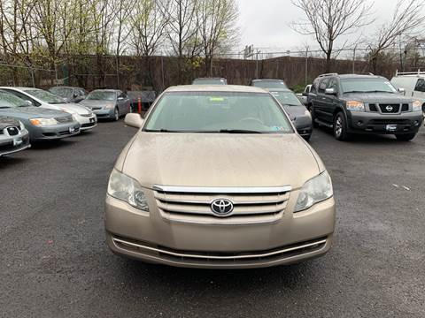 2007 Toyota Avalon for sale at 77 Auto Mall in Newark NJ