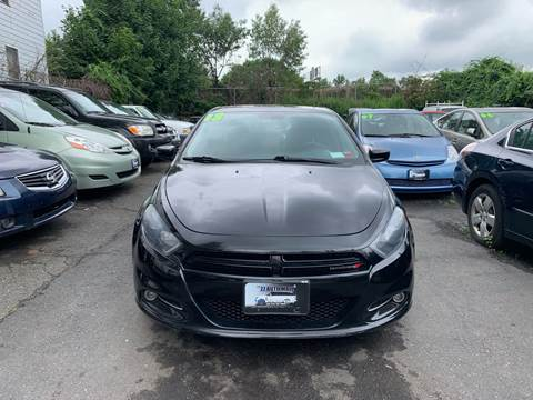 2013 Dodge Dart for sale at 77 Auto Mall in Newark NJ