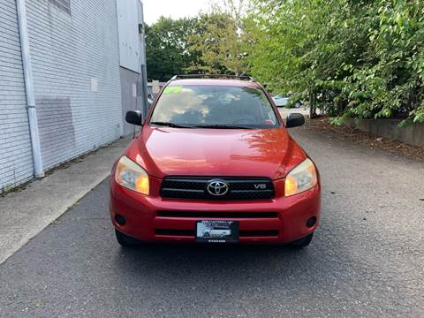 2007 Toyota RAV4 for sale at 77 Auto Mall in Newark NJ
