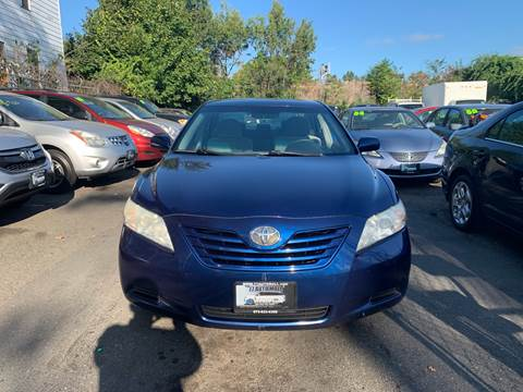 2009 Toyota Camry for sale at 77 Auto Mall in Newark NJ