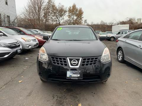 2010 Nissan Rogue for sale at 77 Auto Mall in Newark NJ
