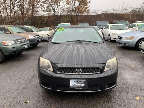 2007 Scion tC for sale at 77 Auto Mall in Newark NJ
