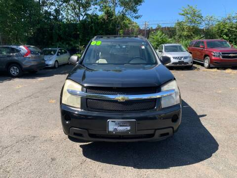 2008 Chevrolet Equinox for sale at 77 Auto Mall in Newark NJ