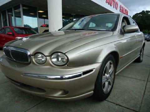 2002 Jaguar X-Type for sale in Stone Mountain, GA