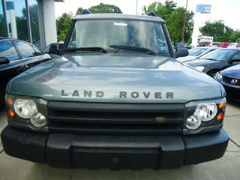 2004 Land Rover Discovery for sale in Stone Mountain, GA