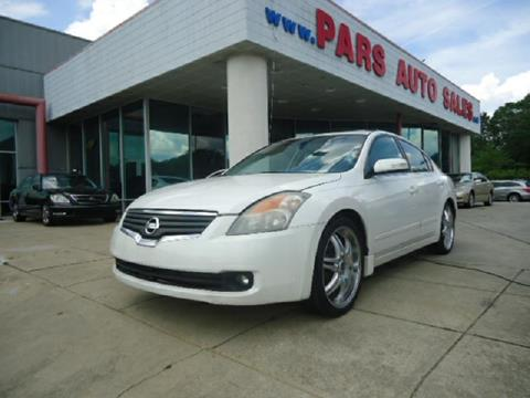 Pars Auto Sales Inc - Used Cars - Stone Mountain GA Dealer