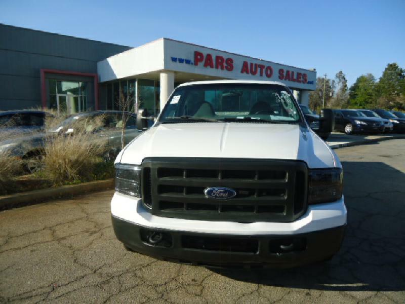 2005 Ford F-350 Super Duty : stone mountain ford used cars - markmcfarlin.com