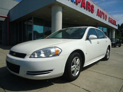 2009 Chevrolet Impala for sale in Stone Mountain, GA