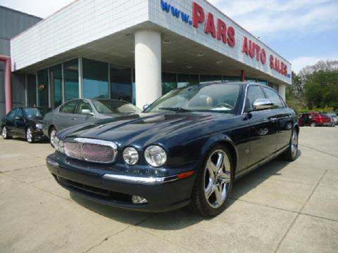 2007 Jaguar XJ Series For Sale In Stone Mountain, GA