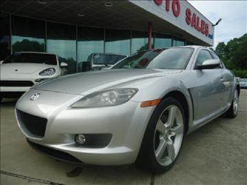 2005 Mazda RX-8 for sale in Stone Mountain, GA