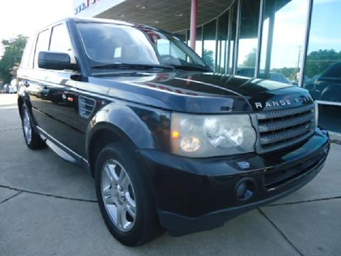 2006 Land Rover Range Rover Sport for sale in Stone Mountain, GA