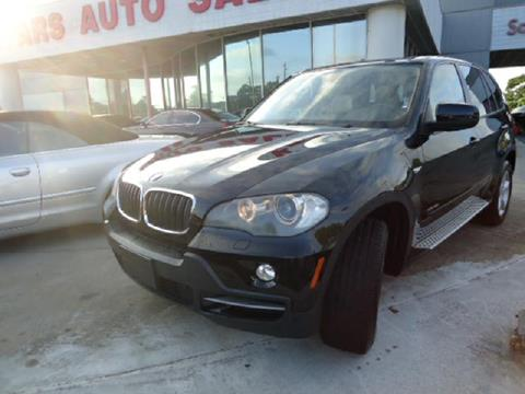 2010 BMW X5 for sale in Stone Mountain, GA