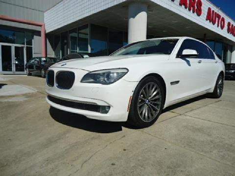 2009 BMW 7 Series for sale in Stone Mountain, GA