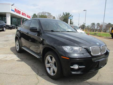 2009 BMW X6 For Sale in Avon, CT - Carsforsale.com