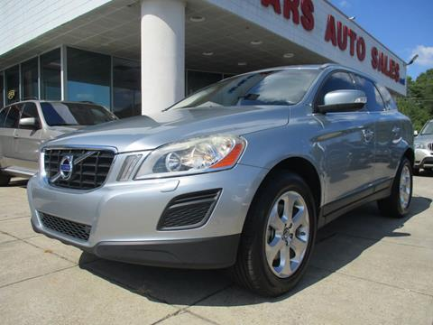 2013 Volvo XC60 for sale in Stone Mountain, GA
