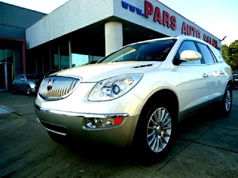 2011 Buick Enclave for sale in Stone Mountain, GA
