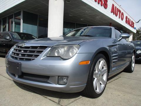 2005 Chrysler Crossfire for sale in Stone Mountain, GA