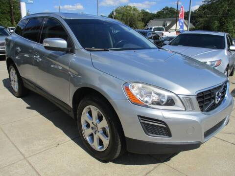 2013 Volvo XC60 for sale at Pars Auto Sales Inc in Stone Mountain GA