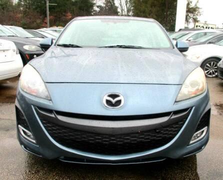 2010 Mazda MAZDA3 for sale at Pars Auto Sales Inc in Stone Mountain GA
